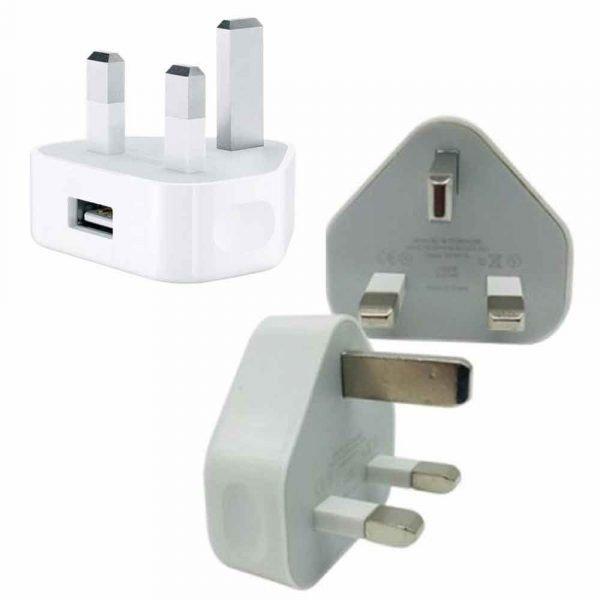 1 Amp Plug
