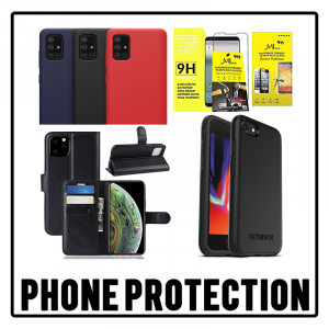 Phone Protection