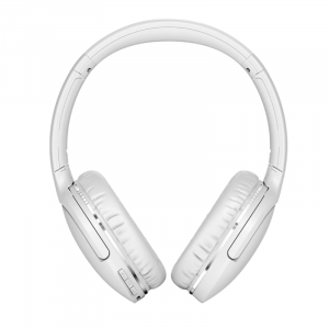 Baseus-D02-Pro-Bluetooth-Headphone White