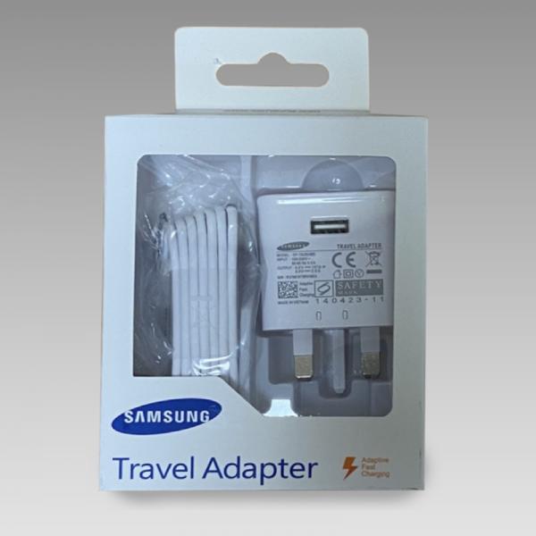 Samsung Travel Adapter - Type-C USB